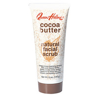 Queen Helene Cocoa Butter Natural Face Scrub
