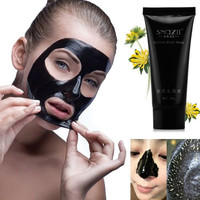 Deep Cleansing Blackhead Removing Mask for Antiaging