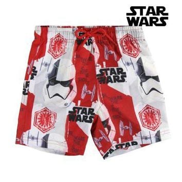 Child's Bathing Costume Star Wars 1705 (size 5 years)