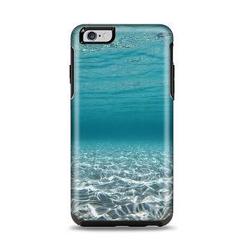 The Under The Sea V3 Scenery Apple iPhone 6 Plus Otterbox Symmetry Case Skin Set