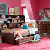 Ivy League 7 Pc Full Daybed Bedroom