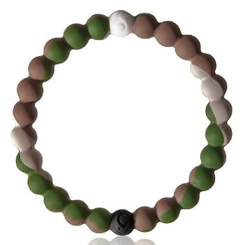 Lokai Wild Limited Edition Bracelet All Sizes (7 Inches)