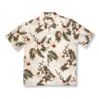 moon hawaiian boy shirt