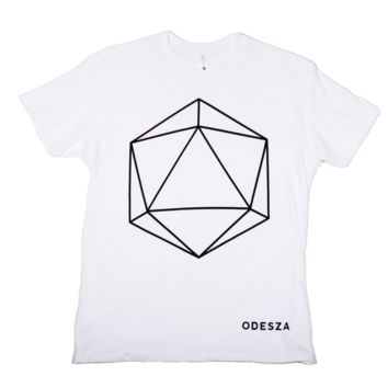 Men's Giant Icosahedron Shirt