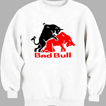 bad bull Sweater for Mens Sweater and Womens Sweater *
