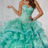 Quinceanera Collection 26780 Dress
