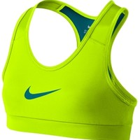 Nike Girls' Pro Hypercool Bra - Dick's Sporting Goods