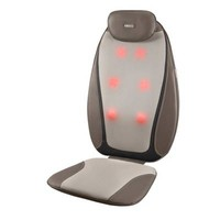 HoMedics® Shiatsu Plus Massage Cushion with Heat