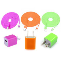 Total 6pcs/lot! Colourful 3PCS USB .. on Luulla