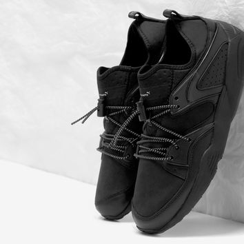 qiyif STAMPD X PUMA BLAZE OF GLORY - BLACK