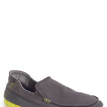 Men's CROCS Stretch Sole Loafer,