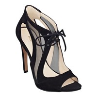 Nine West: Momentous Peep Toe Pumps