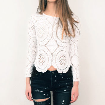 Such Serenity Top