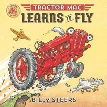 Tractor MAC Learns to Fly Tractor MAC Reprint