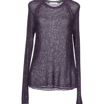 See By Chloé Long Sleeve Sweater