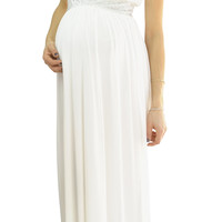 Maternity Dresses for Special Occasions-Celavie