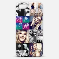 Ellie Goulding | Design your own iPhonecase and Samsungcase using Instagram photos at Casetagram.com | Free Shipping Worldwide✈