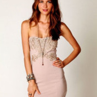 Dresses Collection at Free People Clothing Boutique