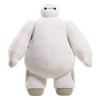 "Just Play Big Hero 6 - 18"" Jumbo Baymax"