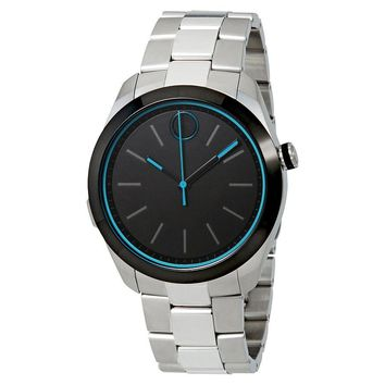 Movado Bold Motion Stainless Steel Smart Watch 3660003