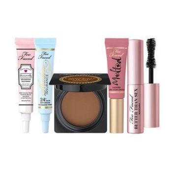 Too Faced Totally Obsessed Set