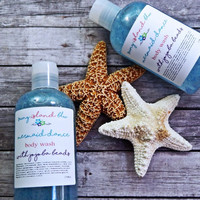 Mermaid Dance Body Wash - Last Chance