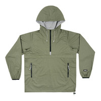 Dunes Cotton Anorak