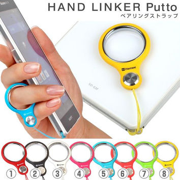 Hamee Original HandLinker Putto Bearing Strap