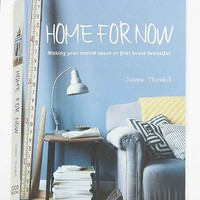 Home For Now By Joanna Thornhill- Assorted One