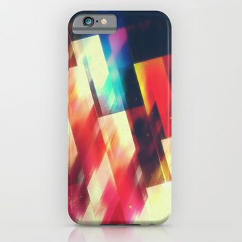 Brain circus iPhone & iPod Case by Kardiak | Society6
