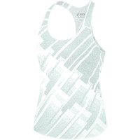 Asics Tessa Burnout Racerback Tank Top - Women's