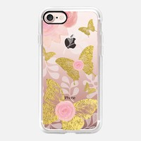 Magic Spring iPhone 7 Capa by Li Zamperini Art | Casetify