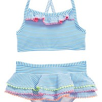 Girls' Swimsuits & Swimwear: Two-Piece & One-Piece | Nordstrom