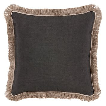 Coal Pillow with Sand Flange