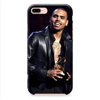 Chris Brown Grammy iPhone 8 | iPhone 8 Plus Case