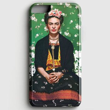 Frida Kahlo iPhone 8 Case | casescraft