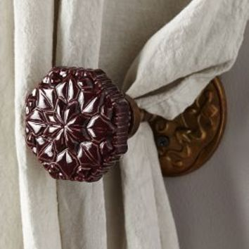 Etruscan Tieback by Anthropologie