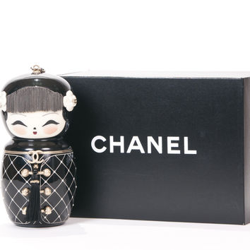 "Chanel ""China Doll"" Handbag"