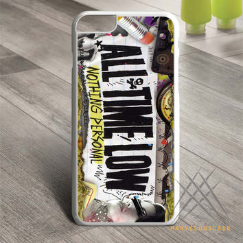 ALL TIME LOW Custom case for iPhone, iPod and iPad