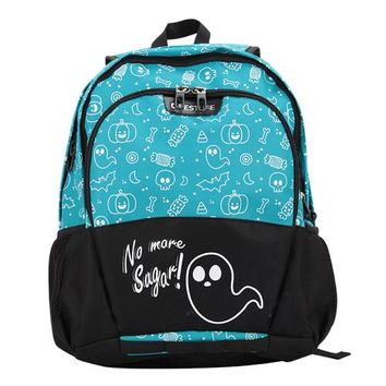School Backpack trendy BESTLIFE Cute Stitching Colorful School Bags For Teen 2018 New Travel Laptops Girls Backpacks 16 Inch Leisure Polyester Rucksack AT_54_4
