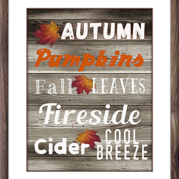 Fall Wall Decor happy fall y'all hand painted canvas from littledoodledes