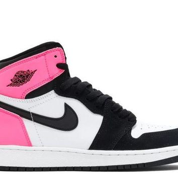DCCKIG3 AIR JORDAN 1 RETRO HIGH OG GG (GS) 'VALENTINES DAY'