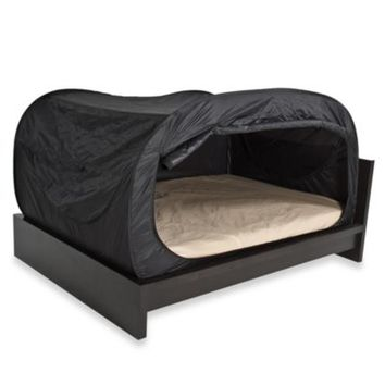Privacy Pop Tent for Bunk Beds