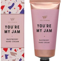 You're My Jam Hand Cream - PRE-ORDER, SHIPS IN JUNE