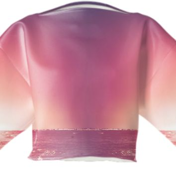 Summer - Neoprene block top created by HappyMelvin   Print All Over Me