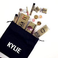 Kylie Lip 6pcs Set Matt Cup Lip Gloss