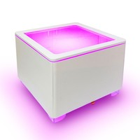 Ora LED Side Table | Moree Ltd. | AmbienteDirect.com