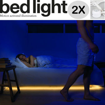 Bedlight Motion Activated Ambient Lighting Kit