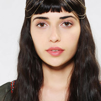 Urban Outfitters - Chained Goddess Chain Headwrap