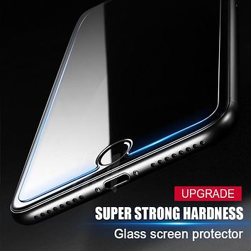 Tempered Glass for i phone 7 6 6s plus Screen Protector